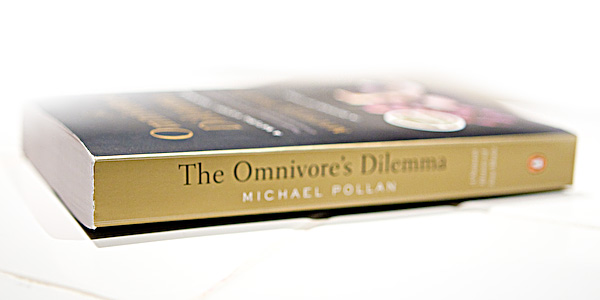 the omnivores dilemma 2 essay The omnivore's dilemma by michael pollan 7 pages 1735 words november 2014 saved essays save your essays here so you can locate them quickly.