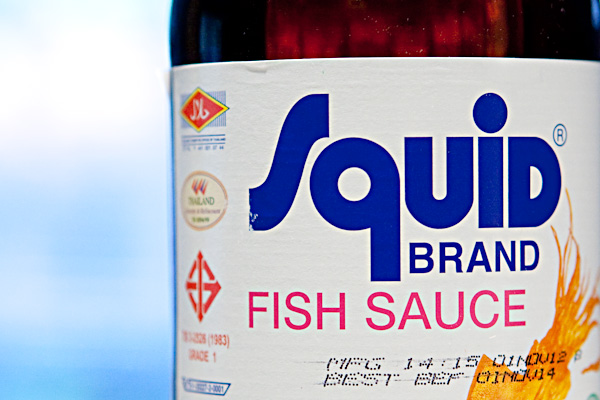 Fish Sauce