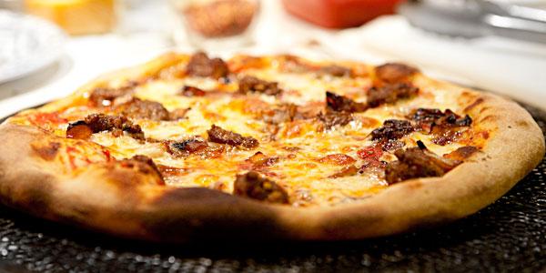 GodFather Pizza